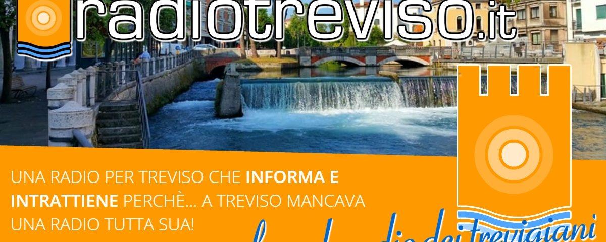 Radio Treviso - La radio dei trevigiani